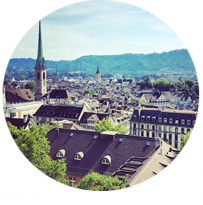 Thumbnail image for A sunny weekend in Zürich