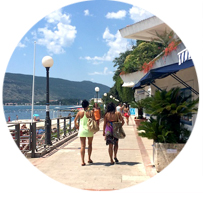 Thumbnail image for My trip to Herceg Novi and some fun facts about Montenegro!