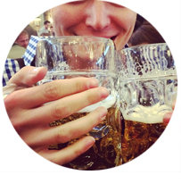 Thumbnail image for Third time's a charm! Oktoberfest 2014