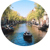 Thumbnail image for Going Dutch! My move to the Netherlands and scoring my dream internship!