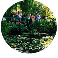 Thumbnail image for A visit to Monet's Garden in Giverny, France!