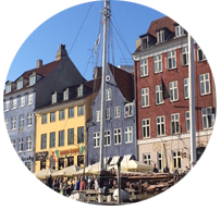 Thumbnail image for My last day in Europe…a sunny visit to Copenhagen!